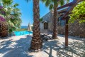 3 bedroom villa in Selimiye, Marmaris, with private pool.