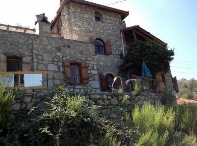Villa Manzara Tasev