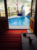 1 bedroom villa in Selimiye, Marmaris, perfect for couples.