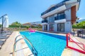 3 bedroom villa in Hisaronu with private pool and garden.