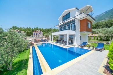 Villa Sultanim