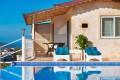 2 bedroom luxury villa located on the hillside of Kalkan