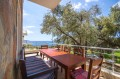 5 bedroom villa with private swimming pool and sea views in Kas