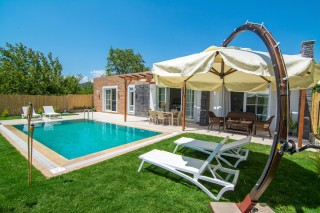 Villa Erik; 3 Bedroom Villa with Secluded Swimming Pool