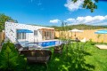 Villa Vista, 2 Bedrrom Honeymoon Villa in Kayakoy