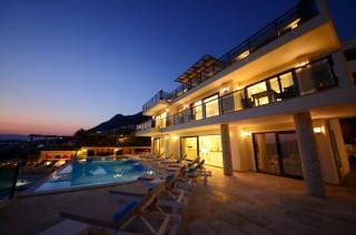 Villa Kral, Luxury 6 Bedroom Villa in Kordere Kalkan