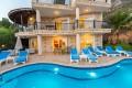 Sultan Evi, 5 Bedroom Luxury Villa in Kiziltas Kalkan