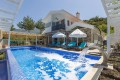 Villa Stella 3 Bedroom Villa With İndoor Pools in İslamlar