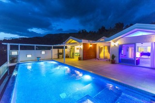 Luxury and secluded villa in Islamlar, Kalkan