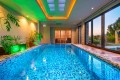 3 bedroom luxury honeymoon villa with secluded pool