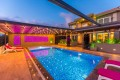 2 bedroom luxury villa with secluded pool and garden in Ovacik
