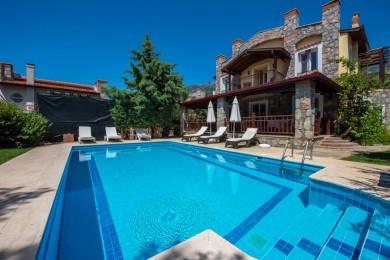 Villa Ecrin