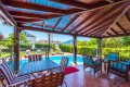 3 bedroom villa in Hisaronu with private swimming pool.