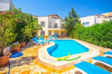 Villa Lycia