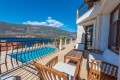3 bedroom luxury villa in Kas with private pool and sea views