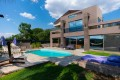 Luxury and secluded 3 bedroom villa in Hisaronu