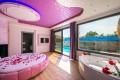 1 bedroom luxury honeymoon villa with secluded pool in Kayakoy.
