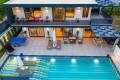 2 bedroom luxury secluded villa in Kalkan