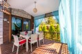 2 bedroom honeymoon villa in Kayakoy with secluded swimming pool