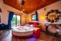3 bedroom secluded villa in Kayakoy with children's pool
