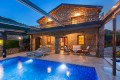 3 Bed islamic Holiday villa in Kayakoy with Secluded swimming poo