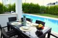 4 bedroom villa in Ovacik sleeps 8 people with private pool