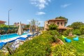 4 bedroom villa in Hisaronu sleeps 8 people with private pool