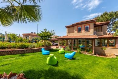 Villa Sans