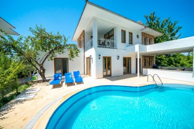 Villa Ekiz