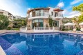 4 bedroom villa in Kalamar, Kalkan, with sea views