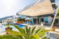 2 bedroom luxury villa in Kalkan with sea views