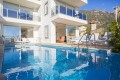 3 bedroom secluded villa in Kalkan with sea view, close to centre