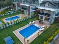 4 bedroom luxury family villa in Hisaronu with private pool