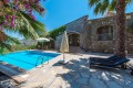 3 bedroom villa in Selimiye, Marmaris, with private pool.