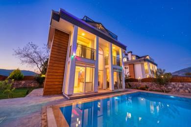 Villa Bling