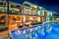 Luxury 4 bed villa in Kalkan with sea views and private pool