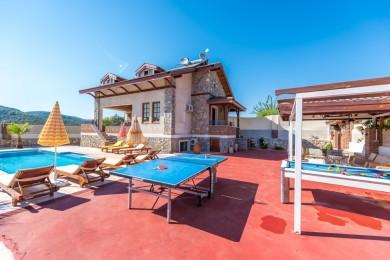 Villa Tas